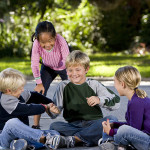 Keeping Your Kids Safe During Outdoor Play