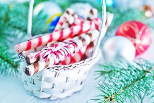 Christmas Candy