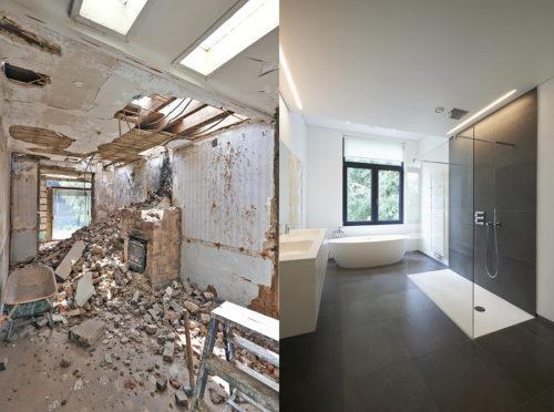 Amazing Bathroom Remodels That Won T Break The Bank