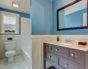 How to Make a Small Bathroom Seem Bigger
