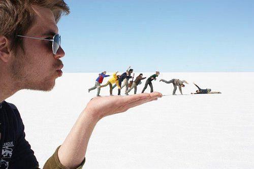 Best Ideas For University Group Photos