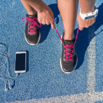 4 Fitness Apps You'll Use Every Day