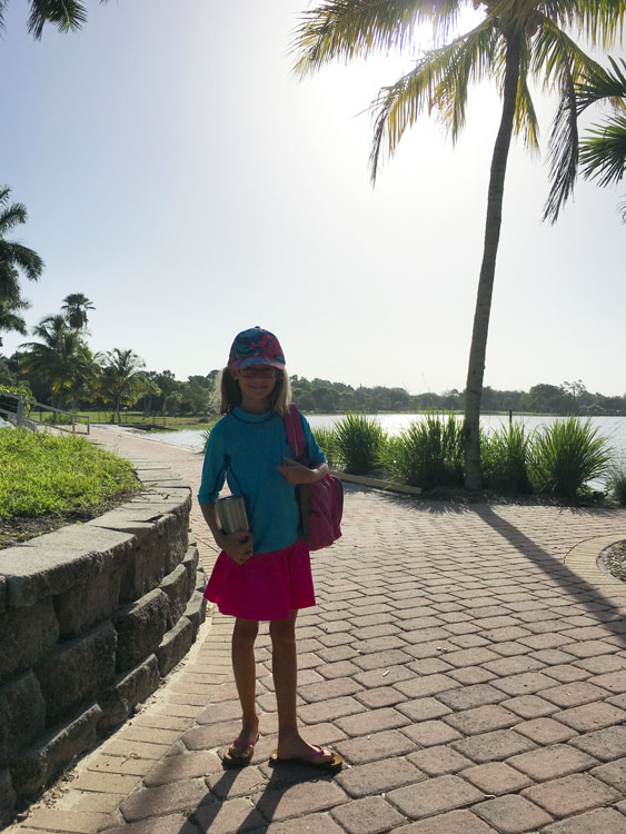 Swimmers Hair Must Haves {So Cozy Swim Review}