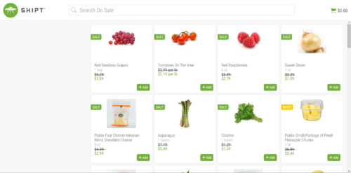 I'm Totally Sold on Grocery Delivery by Shipt - No Ordinary