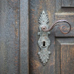 Are Decorative Locks the Best Way to Keep Your Home Secure?