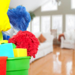 Cleaning Up with a Home Cleaning Service