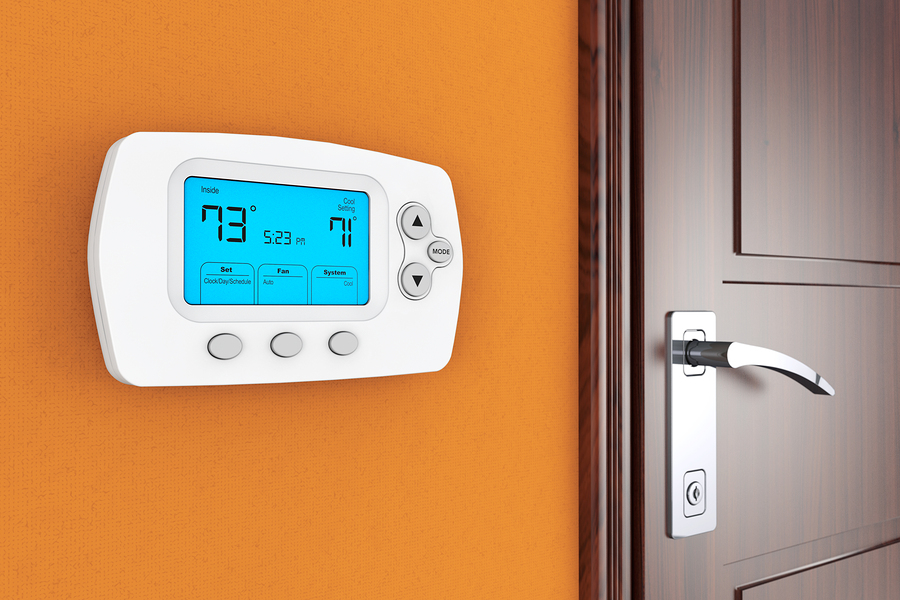 Is A Programmable Thermostat Worth It?