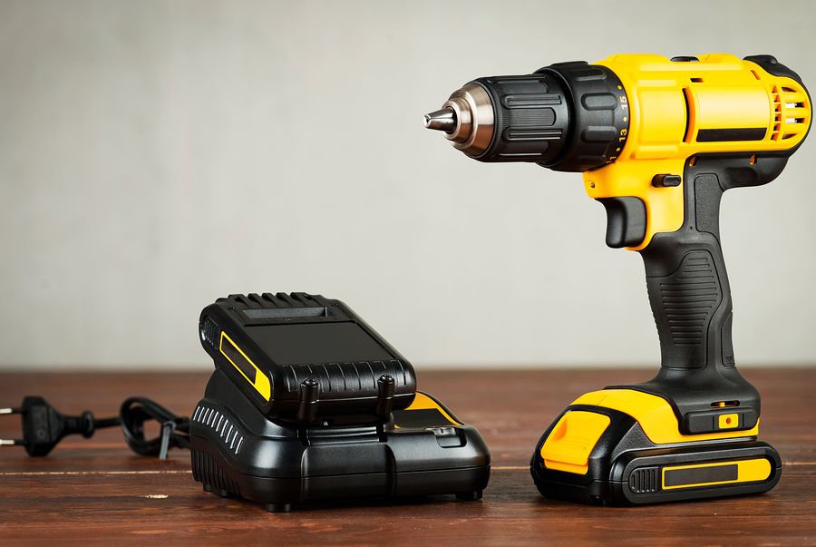 Cordless Power Tools: Ways to Keep Them Going Longer and Stronger