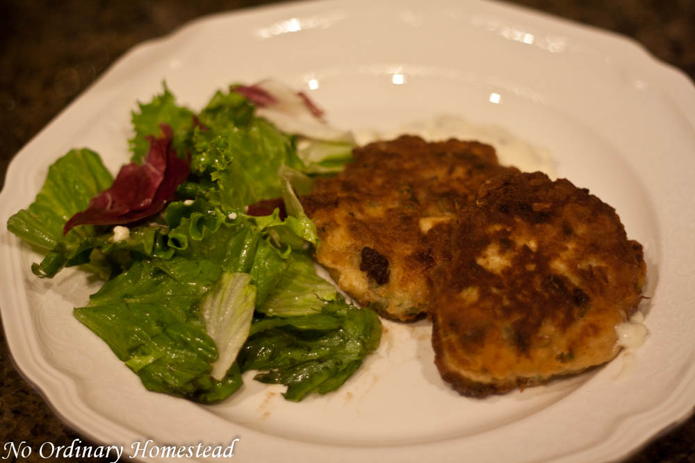 Simple & Delicious Crab Cakes Recipe