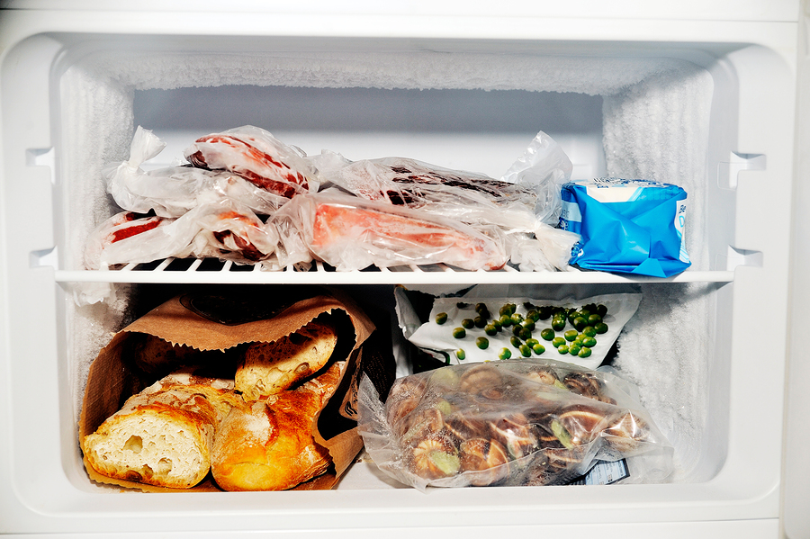 Frozen out: Common freezer problems deciphered