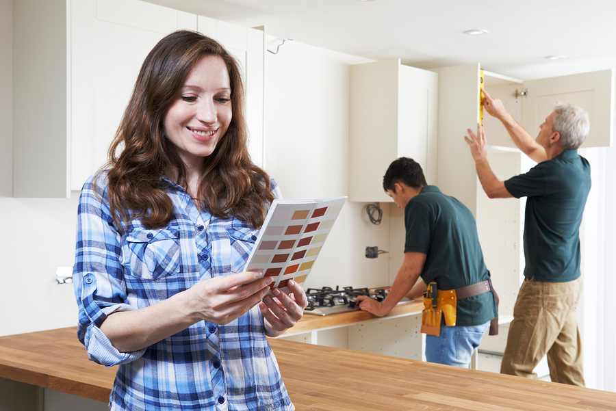 5 Reasons to Hire a Tradesman