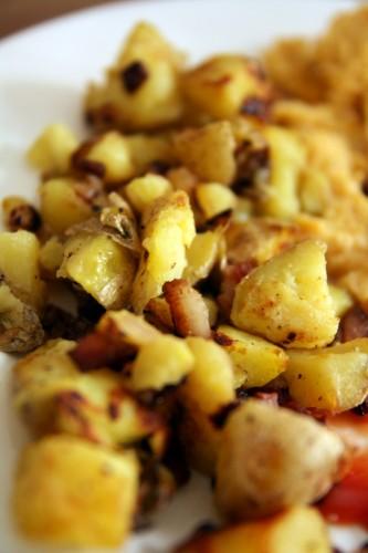 Home Fries Recipe – Quick & Easy