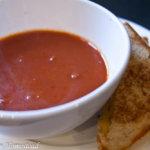 The best tomato soup recipe ever