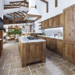 Give your Kitchen a Cozy Feel with These Rustic Ideas