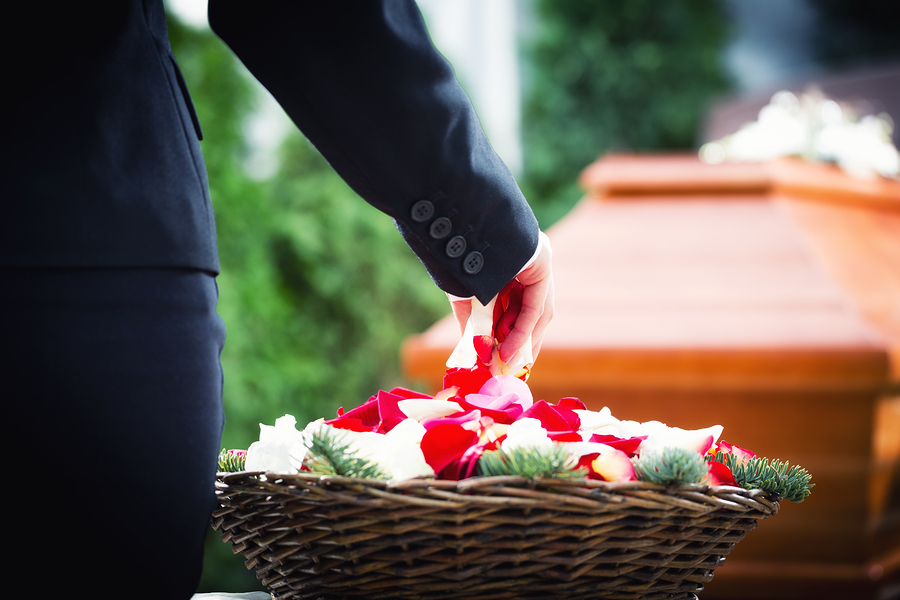 Here's Why Being Prepared for your Funeral is NOT Morbid!