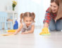 Raising Your Child to be Neat and Tidy