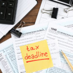 Living Abroad and your U.S. Tax Filing Requirements