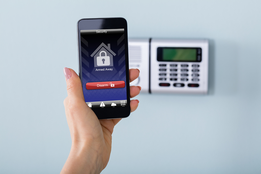 How A Wireless Home Security System Works