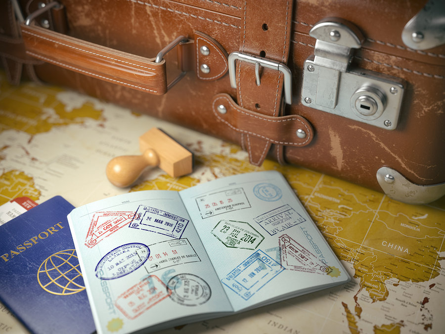 Turned Away at the Gate: Why Now is a Good Time to Renew Your Passport