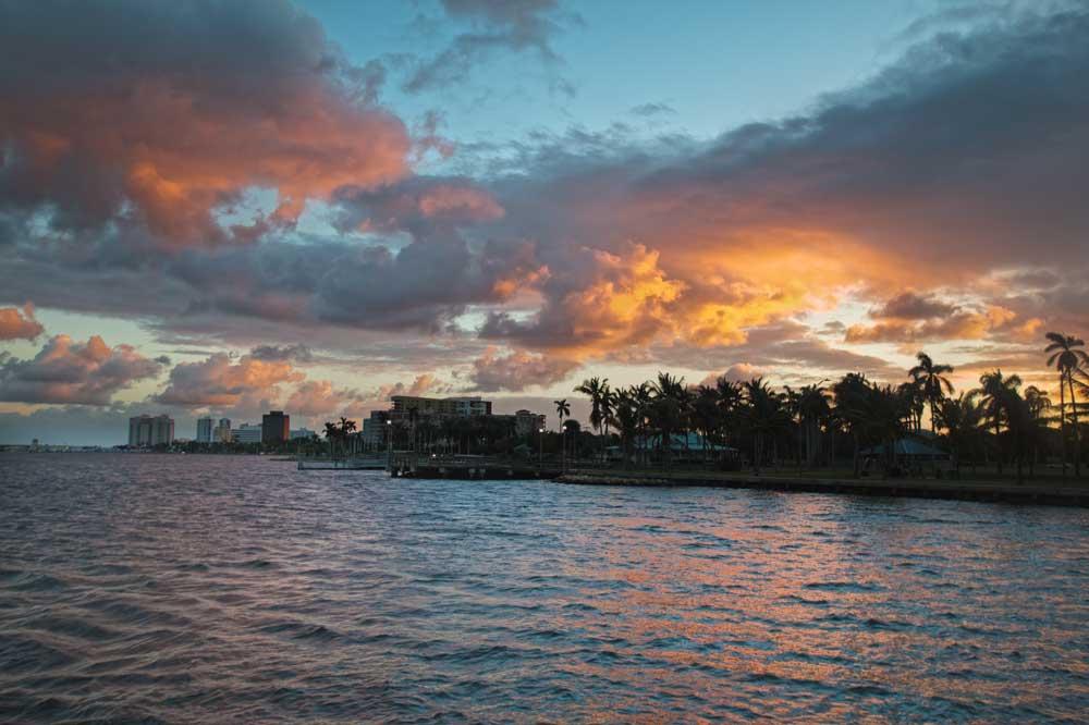 A Fun Weekend Trip to West Palm Beach