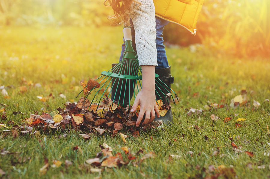 Fall Means Maintenance: Properly Preparing Your Property for Winter is Vital to its Continued Health