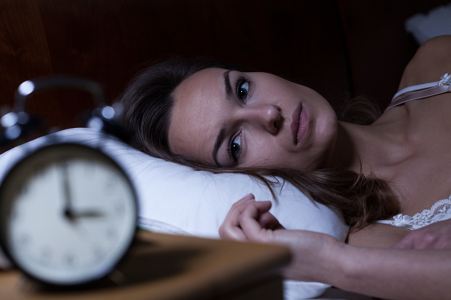 Three Main Reasons You Have Trouble Falling Asleep—And What To Do About It