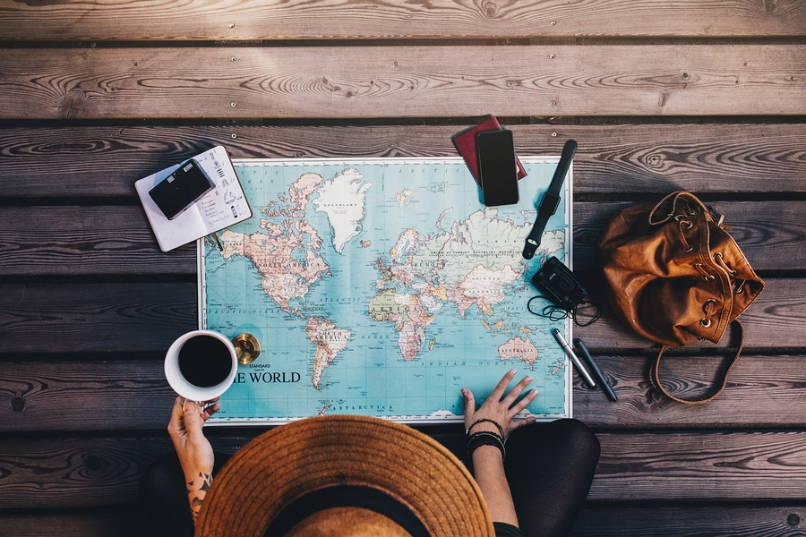 How to Survive as an Expatriate