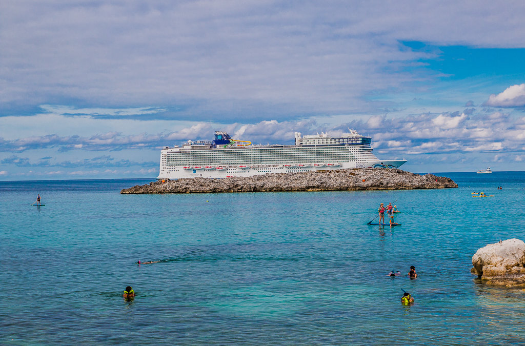 10 Reasons to Book a Cruise on NCL Epic
