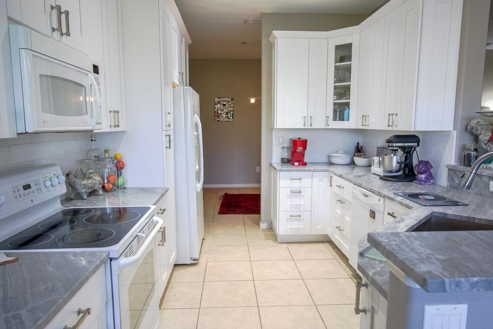 Our Amazing Kitchen Overhaul