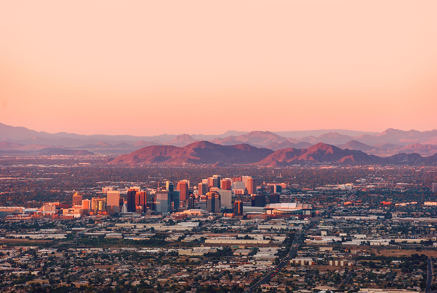 Thinking of Moving to Downtown Phoenix?