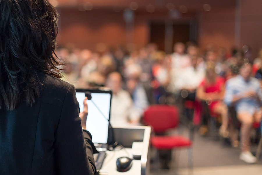 Optimize Those Business Presentations with These Quick Tips