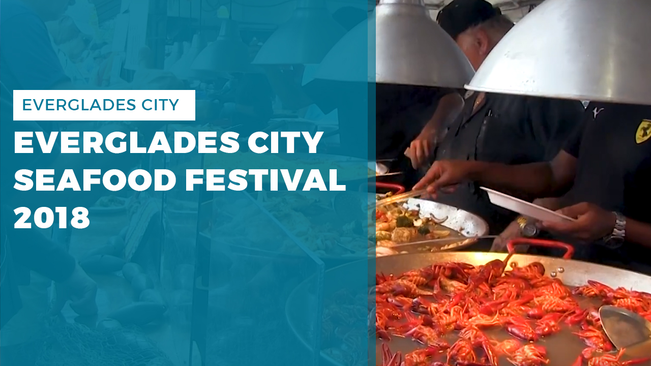 Best Restaurants Everglades City