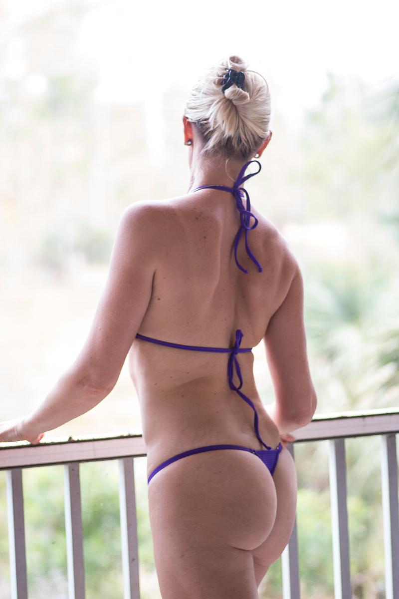 Ciara butt naked