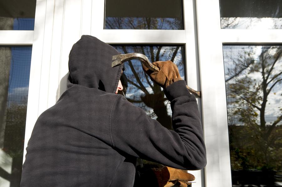 burgler no ordinary homestead
