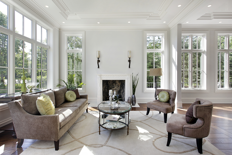 How to Make your Home Look Fancy… For Less!