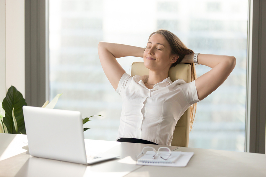 5 Tips to Improve Your Health at the Office