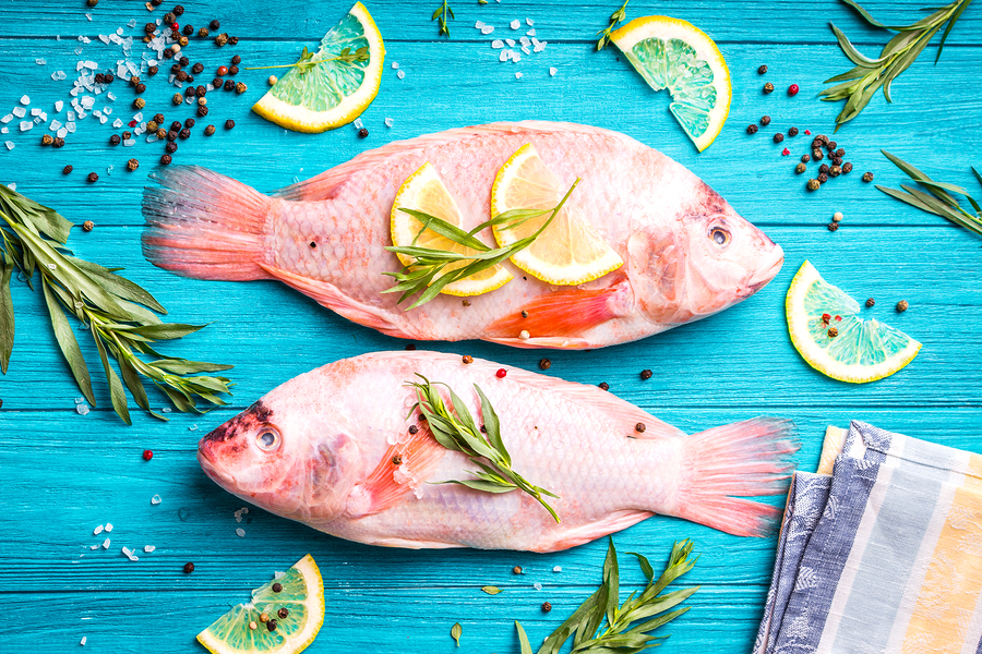 5 Reasons Why You Should Have Tilapia in Your Diet