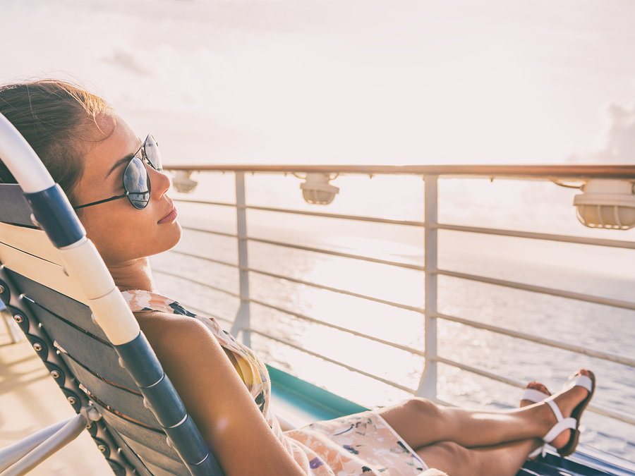 Best Ways To Avoid Seasickness On A Cruise