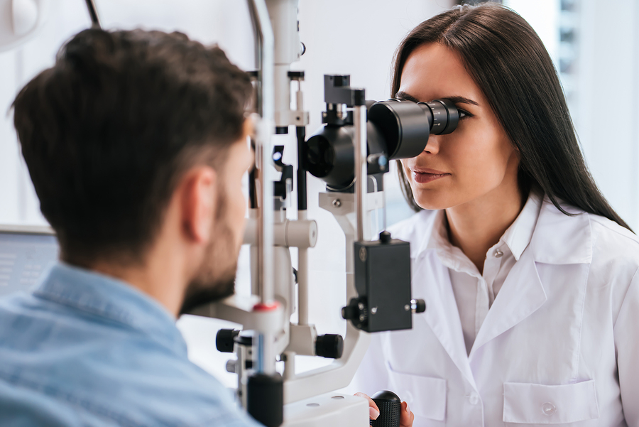 Challenges Ophthalmologists Face in Their Careers
