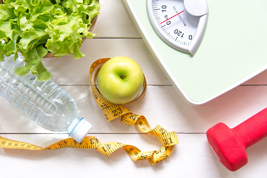 5 All-Natural Ways to Lose Weight