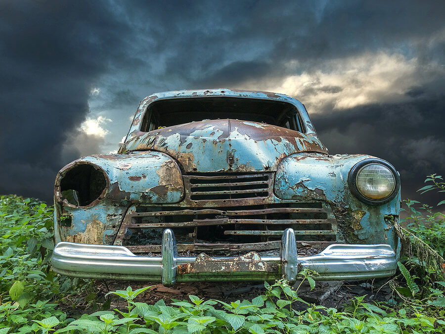 How to Know If a Junk Car Buyer Is Legit