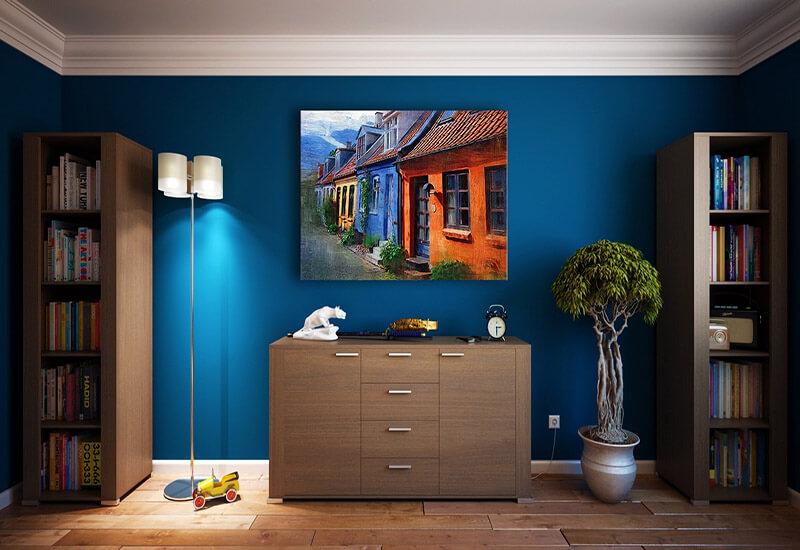 apartment-architecture-bookcase-bookshelves