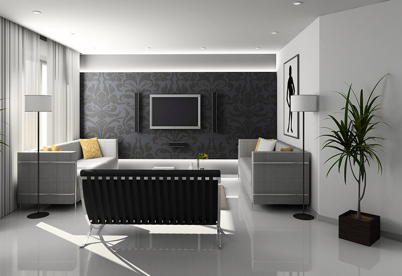 Three Exotic Interior Design Styles Inspired by Other Countries