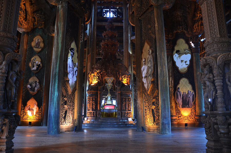 Amazing Sightseeing Options in Pattaya