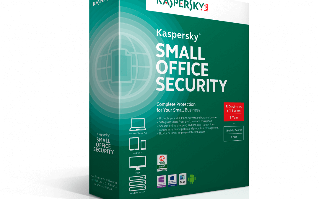 Kaspersky: The World's Most Awarded Protection