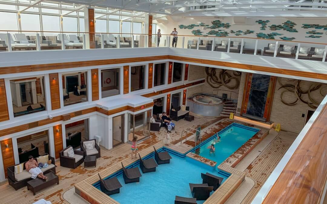 Is The Haven Worth it on NCL cruises?