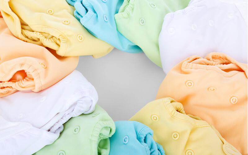 clean cloth