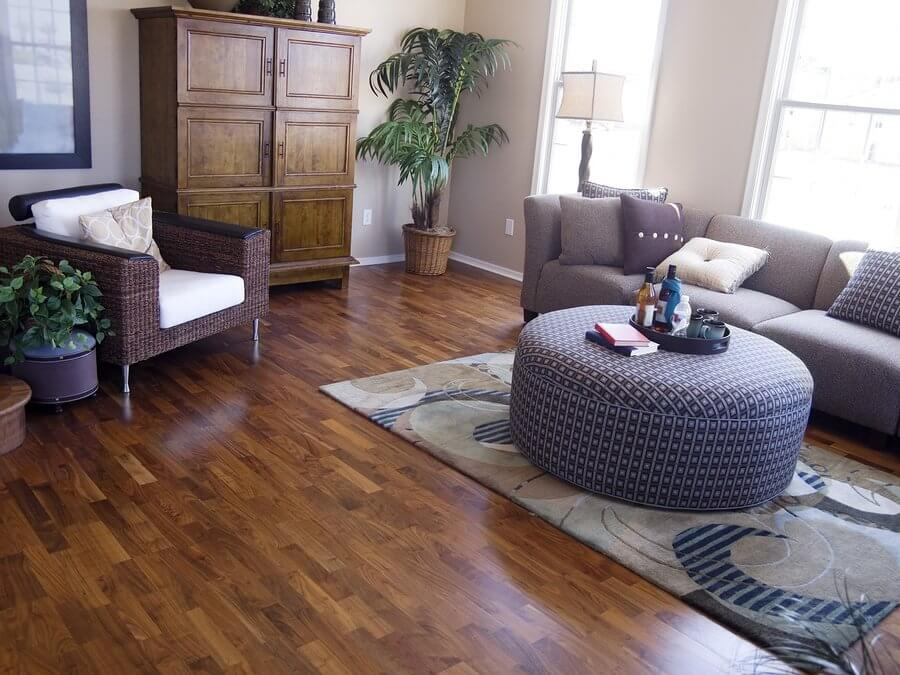 How to Maintain Your Solid Wood Flooring