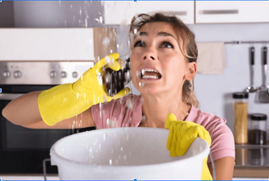 How to Deal with The Water Leakage Issues?