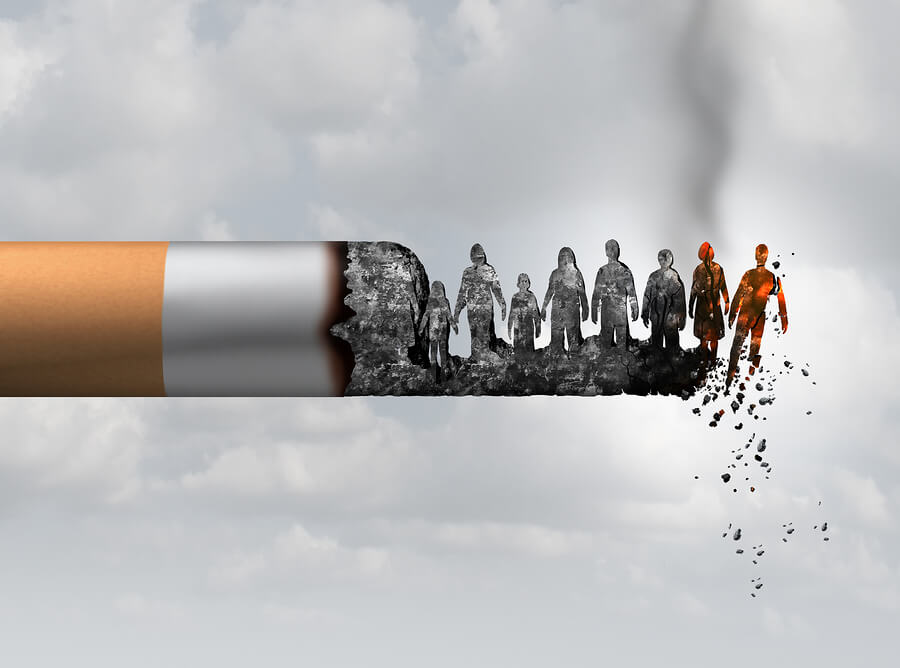 Secondhand Smoking: All You Need to Know
